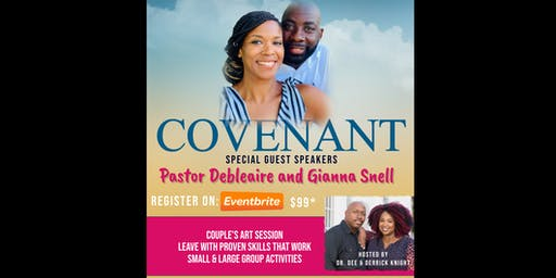 Love Life Marriage Conference 2020 - COVENANT