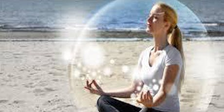 The Power of Breath - Meditation and Mindful Breathing Workshop tickets