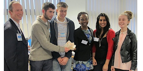 Employer Aware Event with Science students at Uxbridge FE College  tickets