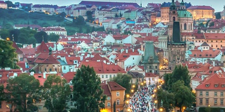 Free Czech language classes for CCMH members tickets