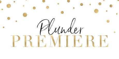 Plunder Premiere with Trina McKay Cochrane, AB, T4C 0X8 tickets