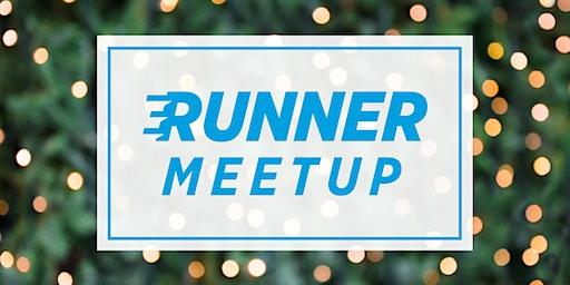 Runner Meet Up- Hot Chocolate Social