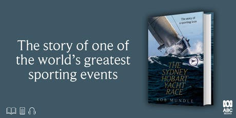 Sydney Hobart Yacht Race tickets