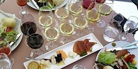 VINcabulary : Wines for the Table tickets