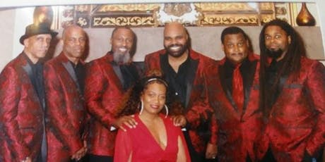 Spend the Evening with the Quiet Storm Band tickets