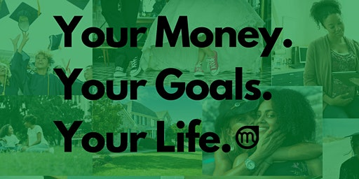 The Money Date: 2020 Vision-Your Financial Goals in Focus
