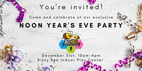 Noon Year's Eve Party tickets