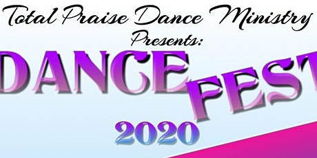 Dance Fest 2020 tickets