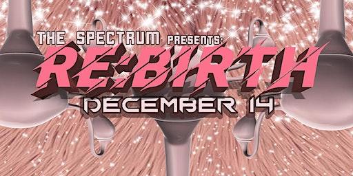 THE SPECTRUM RE:BIRTH