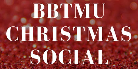 Black British Travel Meet Up Christmas Social tickets