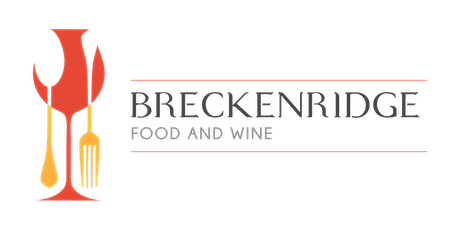 Breckenridge Food & Wine 2021 tickets