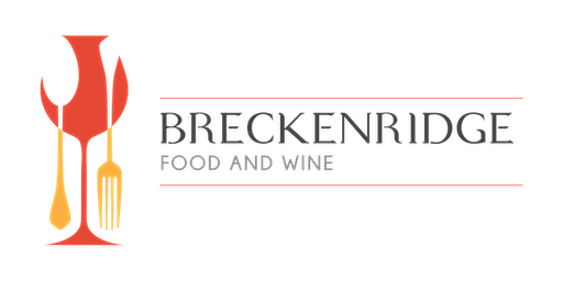 Breckenridge Food & Wine 2020