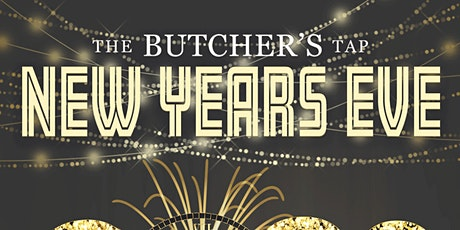 The Butcher's Tap New Years Eve tickets