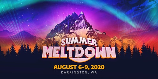 Summer Meltdown Festival