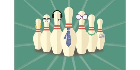BOWLING PARTY (fun networking) tickets