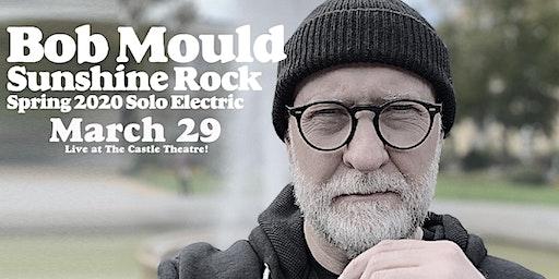 Bob Mould: Spring 2020 Solo Electric Tour