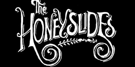 The Honeyslides: The Music of Neil Young tickets