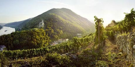 VINcabulary : Wines of the North - Alsace, Loire, and Austria tickets