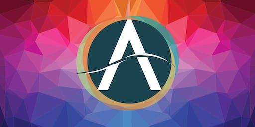 Aspire 2020 - Livermore, CA