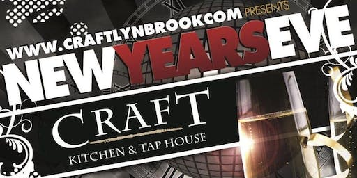New Years Eve at Craft Wantagh