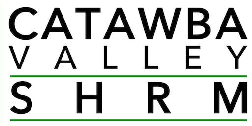 January Catawba Valley SHRM Chapter Meeting - Breakfast