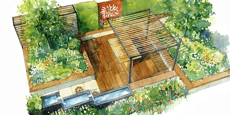 The Story of a RHS Show Garden tickets