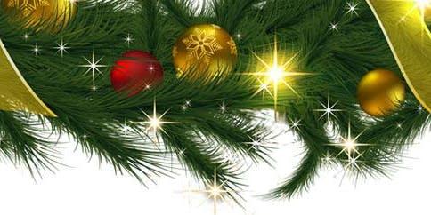 Annual Holiday Celebration