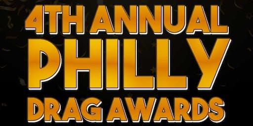 Philly Drag Awards