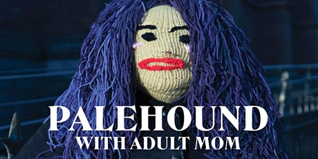 Palehound tickets