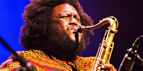 Kamasi Washington tickets