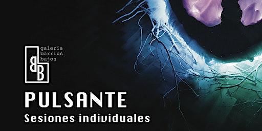 Pulsante - Sesiones individuales