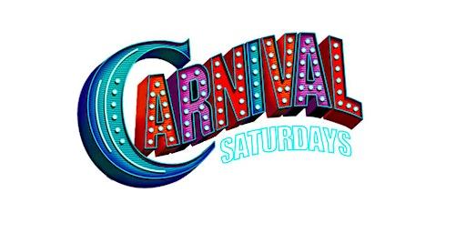 Carnival Saturday @ Jouvay Nightclub LITT