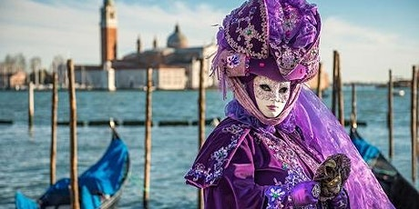 Family Workshop: Masquerade! Venetian Carnival tickets