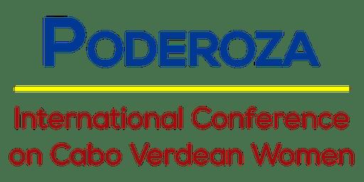 Poderoza: International Conference on Cabo Verdean Women