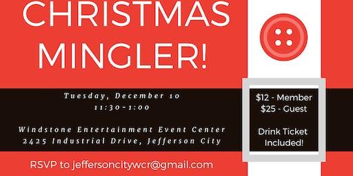 December Women's Council of Realtors Christmas Mingler!