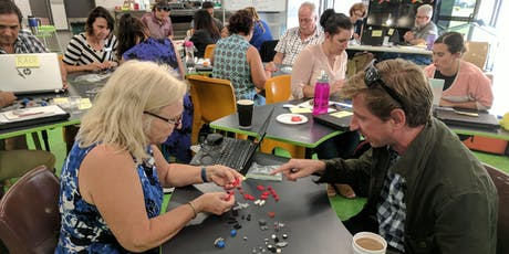 Digital Technologies Workshop Primary Darwin tickets