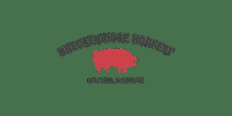 Breckenridge Hogfest - Bourbon & Bacon Festival 2020 tickets