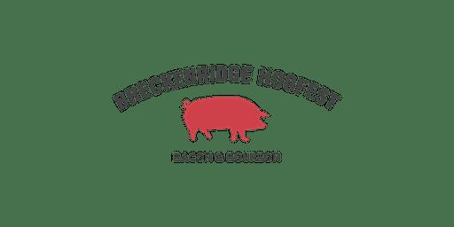Breckenridge Hogfest - Bourbon & Bacon Festival 2020