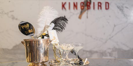 New Year's Eve Dinners & New Year's Day Brunch tickets