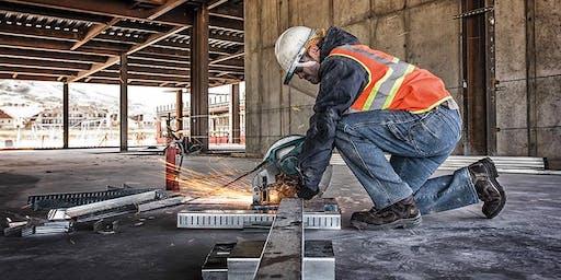 OSHA 30-Hour Course - Construction