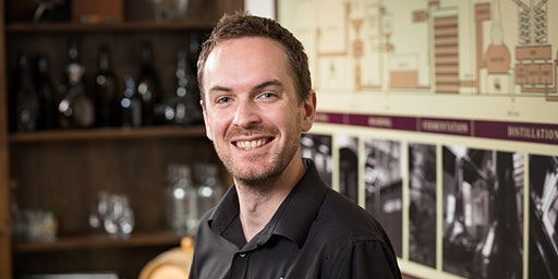 A.D. Rattray Independent Whiskies with Thomas Boyd
