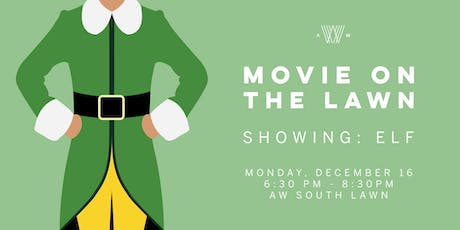 Movie on the Lawn - Elf  tickets