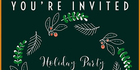 Snow Valley Team Holiday Party tickets