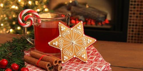 Soul Cafe Christmas Celebration