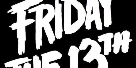 Friday The 13th - Old V New Paranormal Investigation tickets