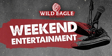 Players Club at WIld Eagle Saloon tickets