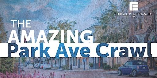 Amazing Park Ave Crawl