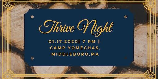 Thrive Night