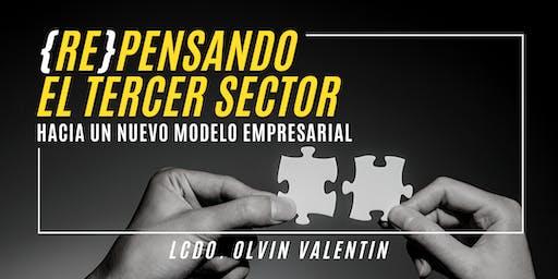 Repensando el Tercer Sector: Hacia un nuevo modelo empresarial