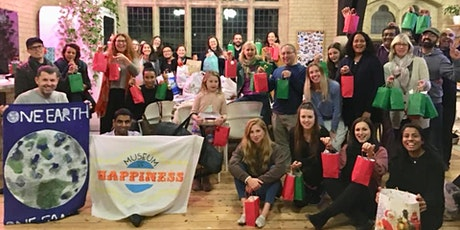 A More Meaningful Festive Season: Packages of Hope for the Homeless tickets